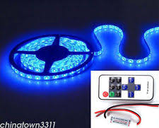 led lights 12v blue ebay