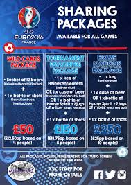 Top Bars Newcastle Euro 2016 Top 5 Sports Bars In Newcastle Letslivehere Blog