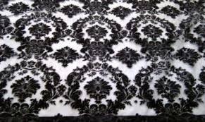 White And Black Damask Curtains Cheap Damask Black Curtains Find Damask Black Curtains Deals On