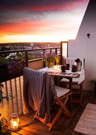 Download Ideas For Small Balcony by 20 Cozy Balcony Decorating Ideas Bored Panda