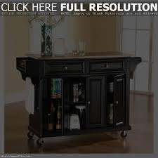 kitchen island cart with breakfast bar home decoration ideas