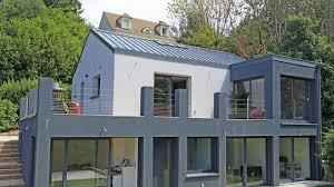 comment agrandir sa chambre comment agrandir une maison avec extension construite par architecte
