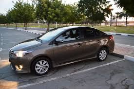 toyota yaris sedan 2015 2014 toyota yaris road test automiddleeast com