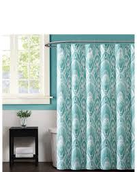 Lime Green Valance Shower Curtains U0026 Bathroom Curtains Linens N U0027 Things