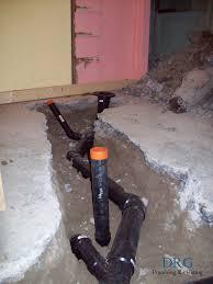 Basement Bathroom Rough Plumbing Pictures Drg Plumbing U0026 Heating Nanaimo And Area