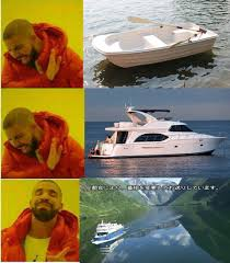 Boat Meme - today marks the 10 year anniversary since the nice boat meme