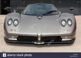 pagani zonda side view pagani zonda stock photos u0026 pagani zonda stock images alamy