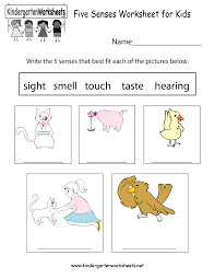 Halloween Printable Activity Sheets Free Kindergarten Science Worksheets Learning The Basics Of Science