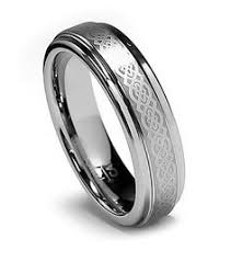 wedding ring direct tungsten ring for women wedding band with crosses flat