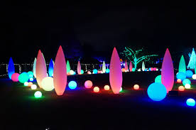 Botanical Garden Atlanta Lights Atlanta Botanical Garden Of Lights Tacyrenée Weeney