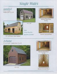 two story barn house two story garages tri state gazebo