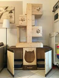 Easy Way To Build A Toy Box by Best 25 Cat Litter Boxes Ideas On Pinterest Hidden Litter Boxes