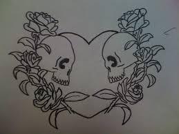 couples heart tattoo by arickia on deviantart