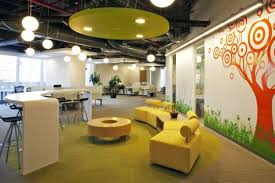 Corporate Office Interior Design Ideas Colorful Corporate Office Interior Design By Space Architecture