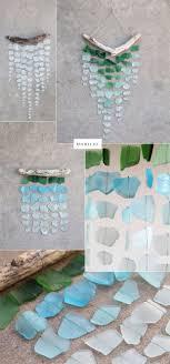 sea glass home decor 62eb0047dbd473a228ea8370d5d2c7af jpg 620 1 324 pixels crafts
