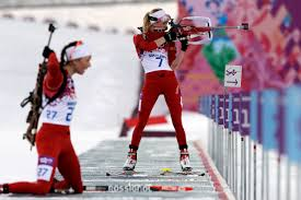 why the biathlon makes bonds of us all