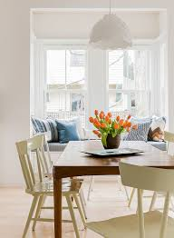Scandinavian Dining Room Furniture Refined Simplicity 20 Banquette Ideas For Your Scandinavian