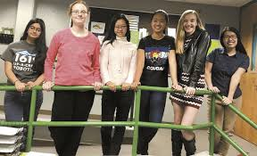 Challenge News Niwot High Cybersecurity Teams Excel At National Challenge