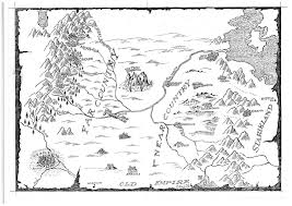Fantasy Maps A Fantasy Reader Index Of Maps