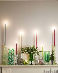 Home Interiors Candles 45 Christmas Home Decorating Ideas Beautiful Christmas Decorations