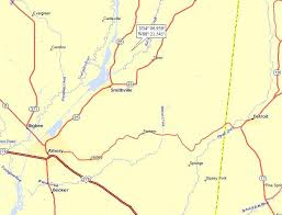 tombigbee waterway map tennessee tombigbee waterway a landing a day