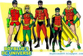 Female Robin Halloween Costume 5 Robins Batman Robins Batman