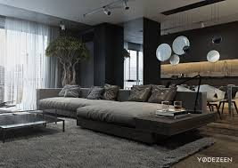 Gray Living Room Ideas Pinterest Living Room Best Grey Living Room Design Ideas Black And White