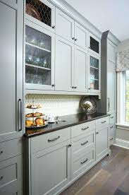 How To Put In Kitchen Cabinets How To Put Chicken Wire In Kitchen Cabinets Cabinet Doors Hutch