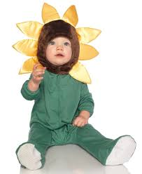 party city halloween costumes for babies sunflower costume la b28205