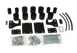 toyota tacoma 2004 accessories toyota tacoma 3 lift kit 2003 2004 by performance