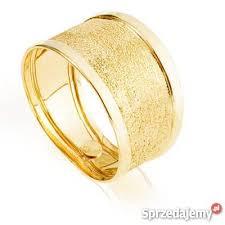 kruk obraczki pierścionek w kruk obrączka rozm 11 jarocin sprzedajemy pl