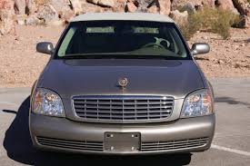 purchase used mint condition 2004 cadillac deville ultra low miles