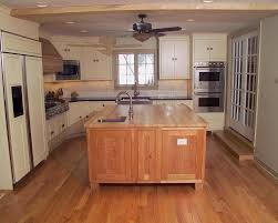 mission style kitchen island kitchen island remodeling contractors syracuse cny