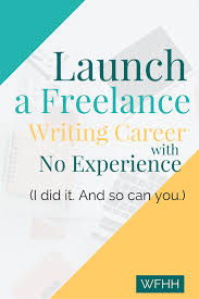 Jobs Hiring Without Resume by Starting A Freelance Writing Career With No Experience Work From