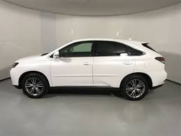 lexus of peoria is a 2013 used lexus rx rx 350 at volkswagen north scottsdale serving