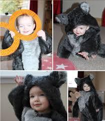 Toddler Wolf Halloween Costume 25 Toddler Wolf Costume Ideas Baby Wolf