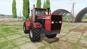 case ih steiger 9190 for farming simulator 2017