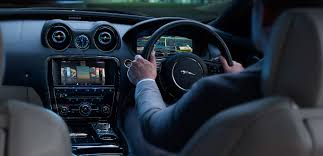 jaguar cars interior jaguar xj power and beauty the luxury car redefined
