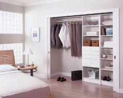 Bedroom Closet Designs Home Design Ideas - Bedroom closet design images