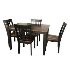 northcrest tamarack 5 pc dining set shopko