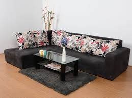 Used Sofa In Bangalore Larson L Shape Sofa Set Buy And Sell Used Furniture And
