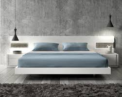 Modern King Platform Bed Modern King Platform Bed Design Make A Simple Modern King