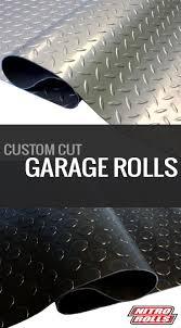 best 25 garage flooring ideas on pinterest painted garage diamond nitro rolls garage flooringdiy