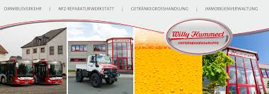 Friseur Bad Iburg Willy Hummert In Dissen Getränke Omnibus Nfz Reparaturwerkstatt