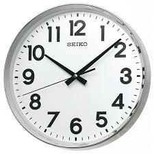 asr rakuten global market seiko seiko electric wave wall clock