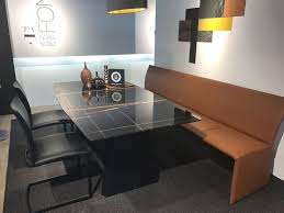 Black Banquette Dining Rooms With Banquette Seating Embracing Diversity