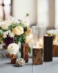 photo centerpieces 22 totally chic vintage centerpieces martha stewart weddings