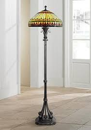Tiffany Floor Lamp Shades Tiffany Style Floor Lamps Lamps Plus