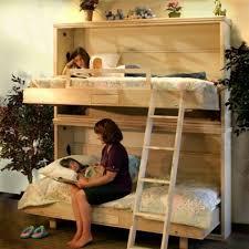 Best Wilding Bunk Beds Images On Pinterest Murphy Bunk Beds - Folding bunk beds