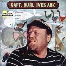 burl ives capt burl ives ark vinyl lp at discogs
